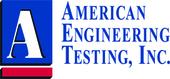 American Engineering Testing, Inc.