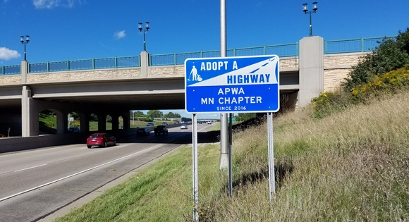 Adopt-a-Highway Report