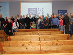 Feed My Starving Children 2014