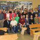 Chapter Volunteers Pack Food For FMSC