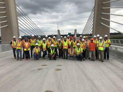 St. Croix Crossing Technical Tour