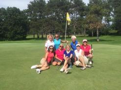 2016 Golf Classic