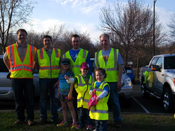 Environmental Stewardship Event 2013, City of Lakeville