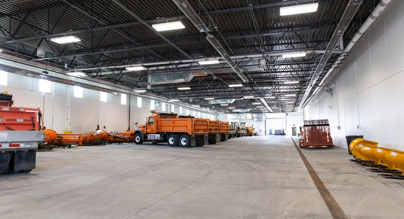 Considerations for your Facilities Flooring