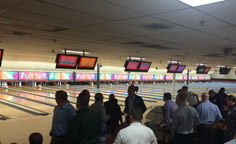 Nearly 80 Bowlers Attend Chapter Bowling Event