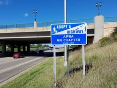 Adopt-a-Highway Volunteer Opportunity - October 10
