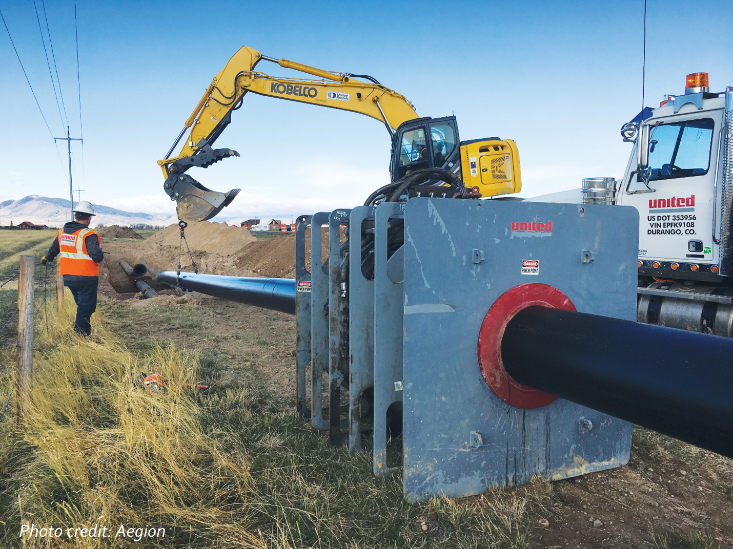 Trenchless Toolbox – Tight-Fit Sliplining