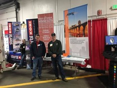 Fall Maintenance Expo