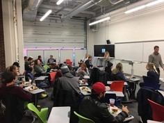 Lunch & Learn with City of Eden Prairie