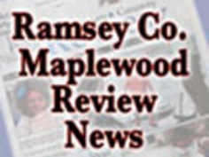 Maplewood Public Works Department earns praise!