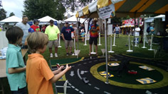 APWA-MN Goes to the Fair for STEM Day