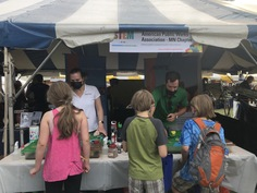 2021 STEM Day at the State Fair