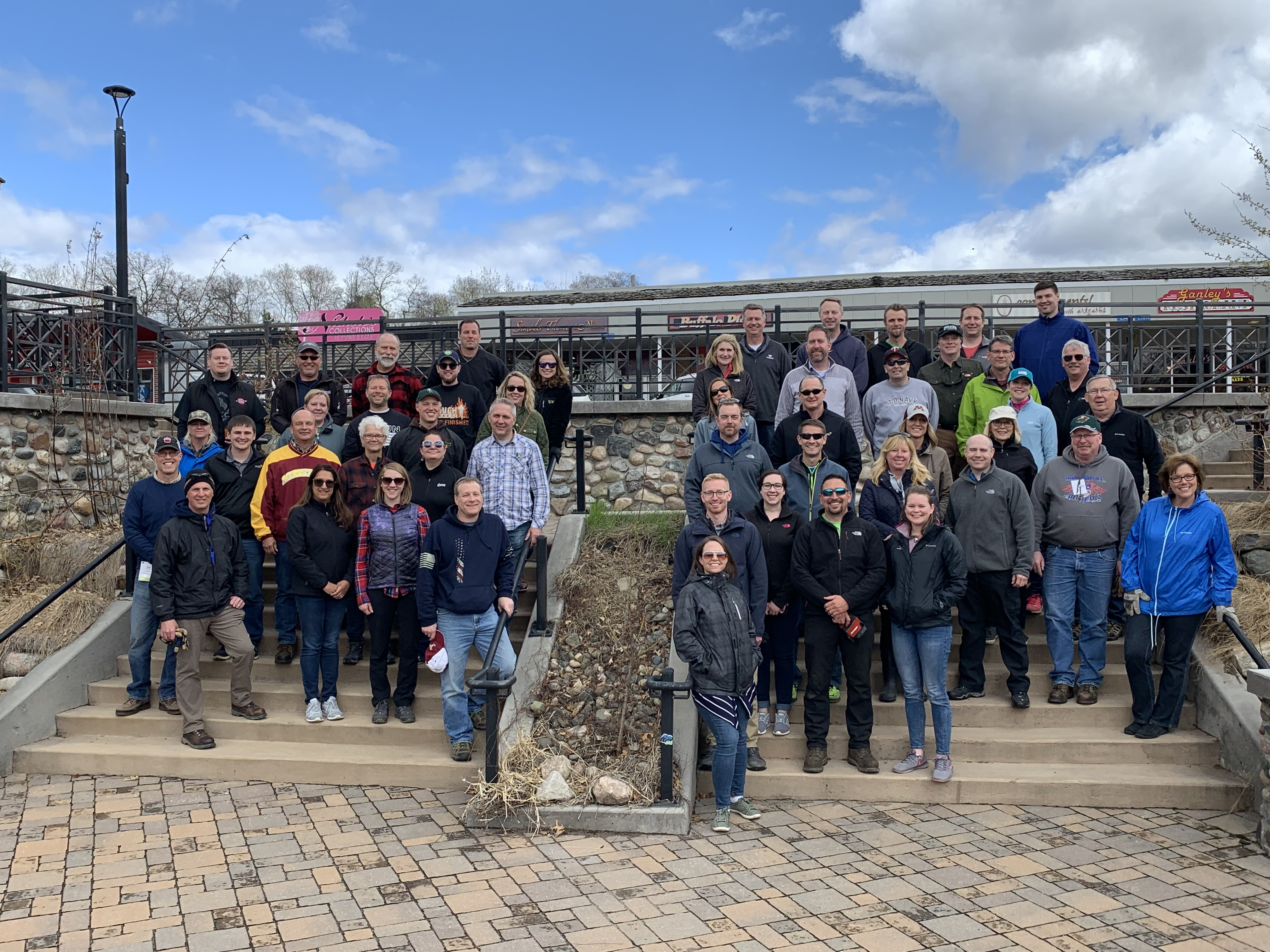 2019 Spring Conference Update