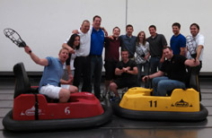 APWA-MN Young Professionals Whirlyball Event a Success