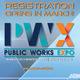 PWX Registration is now open!