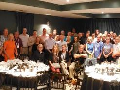 2019 PWX Chapter Dinner