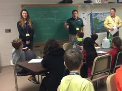 STEM - Creativity Festival for 3rd & 4th graders