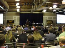 APWA-MN Fall Conference 2013