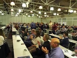 APWA-MN 2015 Fall Conference