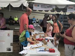 STEM Day at the Minnesota State Fair