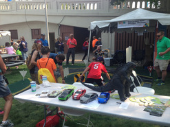 STEM Day at the State Fair 2015