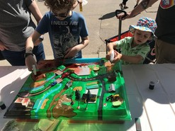 2019 STEM Day at the MN State Fair
