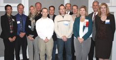 Get to Know the Members of the APWA-MN Board