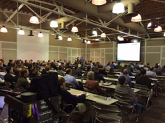 Fall Conference Reports Record Attendance