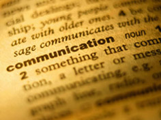 Chapter Continues Work in Area of Communications