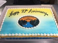 Minnesota celebrates 70 years as APWA Chapter