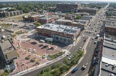 Revitalizing Anoka's Main Street
