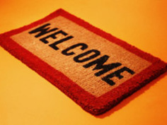 Welcome Members!